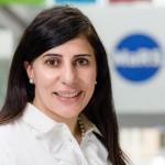 Zayna <br>Khayat, PhD
