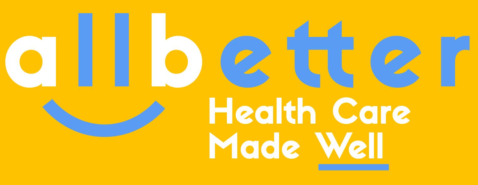AllBetter Health Logo