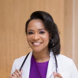 Dr Delicia Haynes