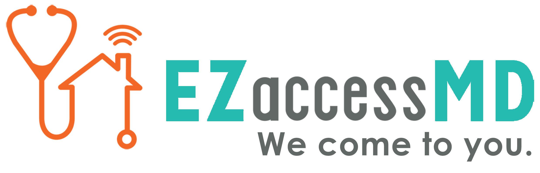 EZ access MD Logo